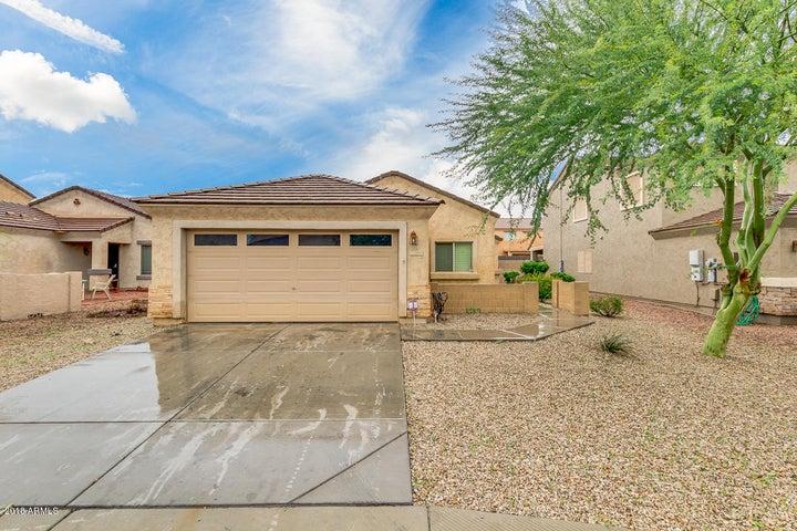 22006 W MOHAVE Street, Buckeye, AZ 85326