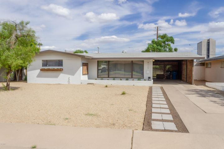 4115 N 4TH Avenue NW, Phoenix, AZ 85013