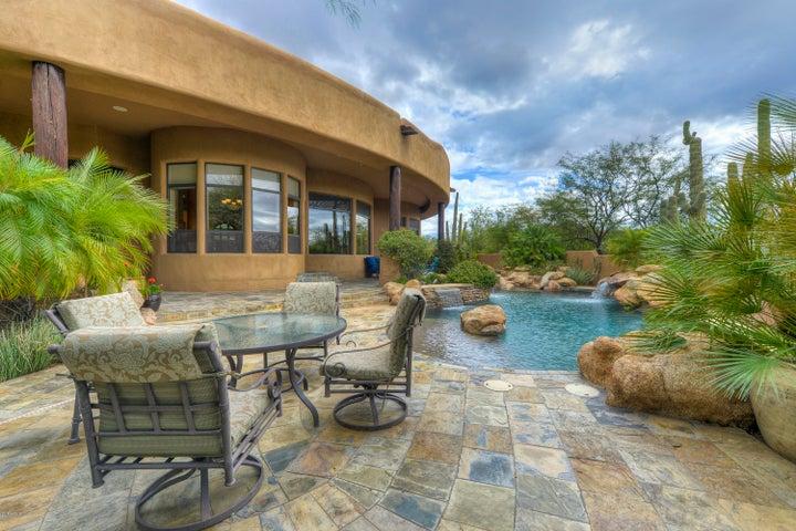 11124 E Cinder Cone Trail, Scottsdale, AZ 85262