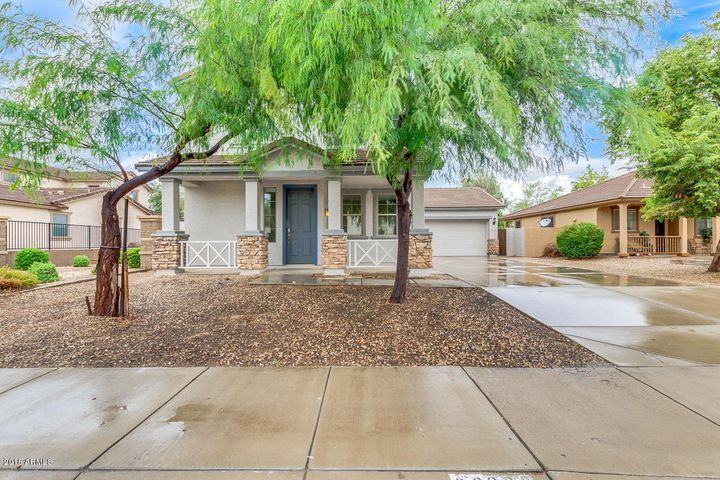20998 S 213TH Street, Queen Creek, AZ 85142