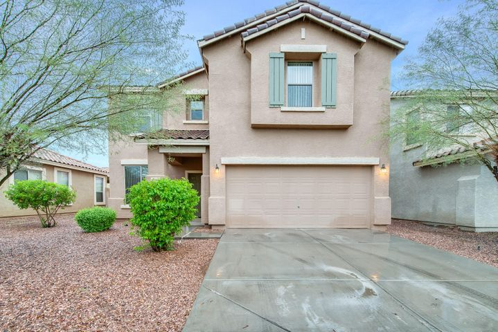 15907 N 170TH Lane, Surprise, AZ 85388
