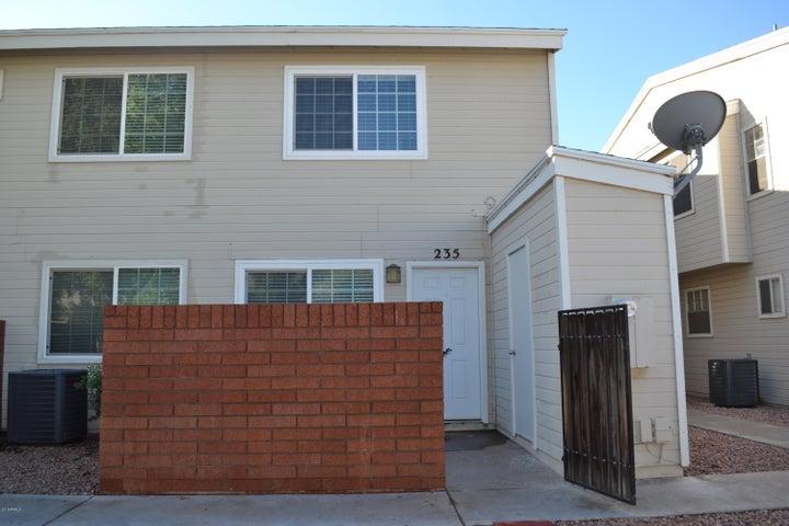 2301 E UNIVERSITY Drive, 235, Mesa, AZ 85213