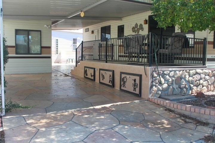 111 S GREENFIELD Road, 576, Mesa, AZ 85206