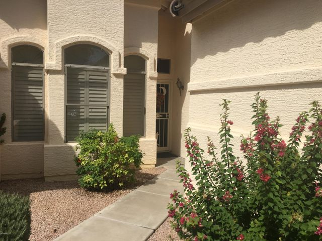 23816 S HARMONY Way, Sun Lakes, AZ 85248
