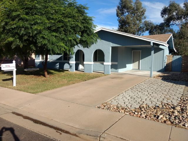 2520 E BOSTON Street, Mesa, AZ 85213