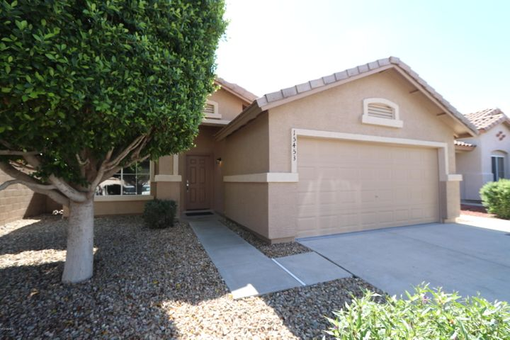15453 W HEARN Road, Surprise, AZ 85379