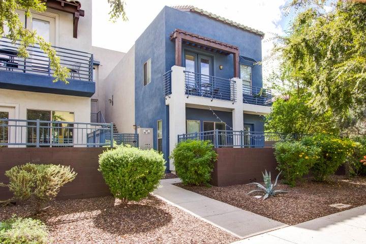 615 E PORTLAND Street, 221, Phoenix, AZ 85004