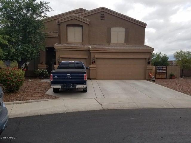 23528 N 121ST Avenue, Sun City, AZ 85373
