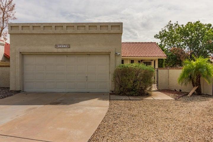 3611 W Villa Theresa Drive, Glendale, AZ 85308