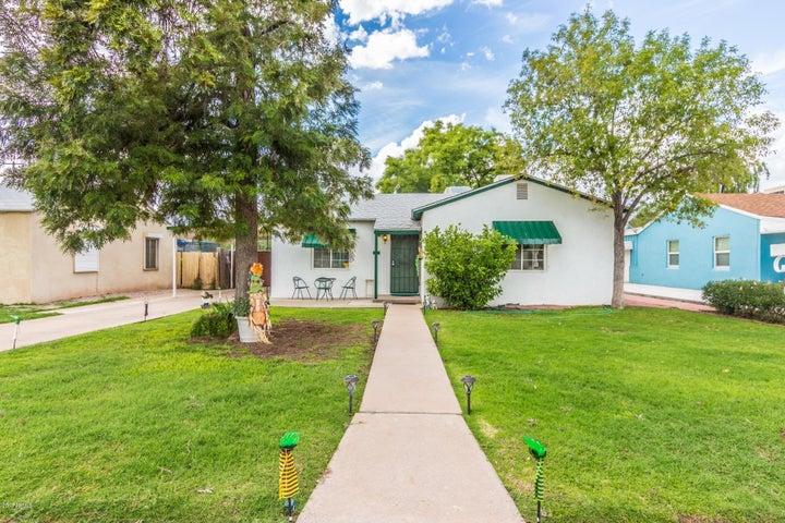 4002 N 12TH Avenue, Phoenix, AZ 85013