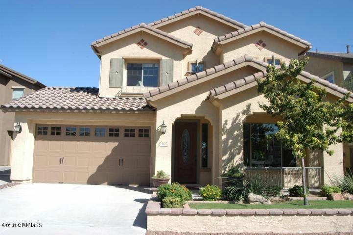 15107 N 145TH Avenue, Surprise, AZ 85379