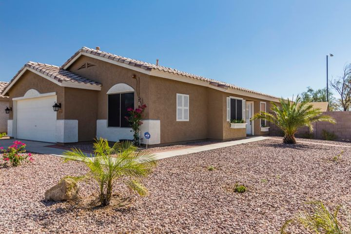 16511 N 87TH Drive, Peoria, AZ 85382