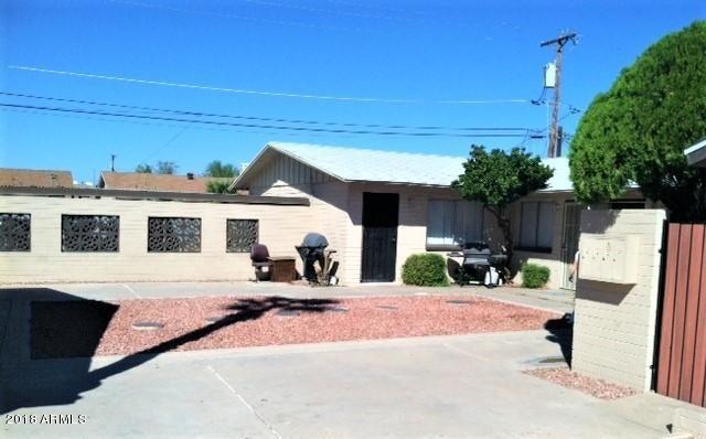 2620 W PIERSON Street, Phoenix, AZ 85017