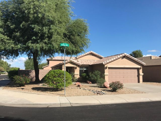 1325 S 159TH Avenue, Goodyear, AZ 85338