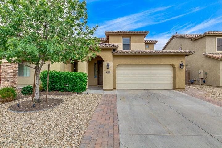18027 W SUNNYSLOPE Lane, Waddell, AZ 85355