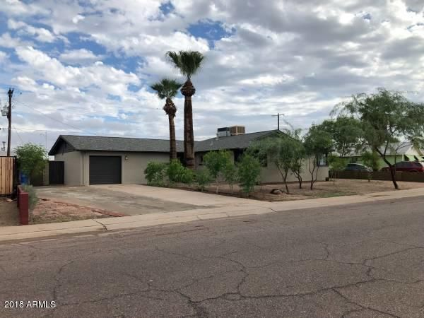 5714 W PIERSON Street, Phoenix, AZ 85031