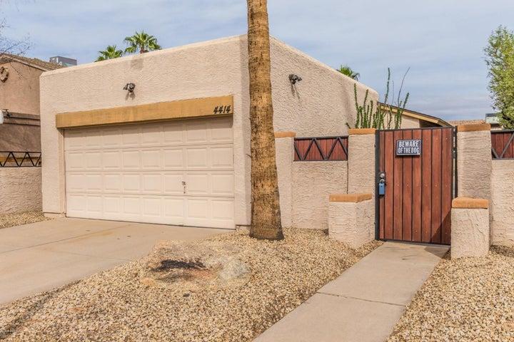 4414 W WESCOTT Drive, Glendale, AZ 85308