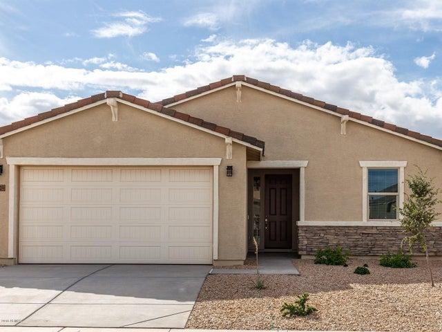 40109 W BRANDT Drive, Maricopa, AZ 85138
