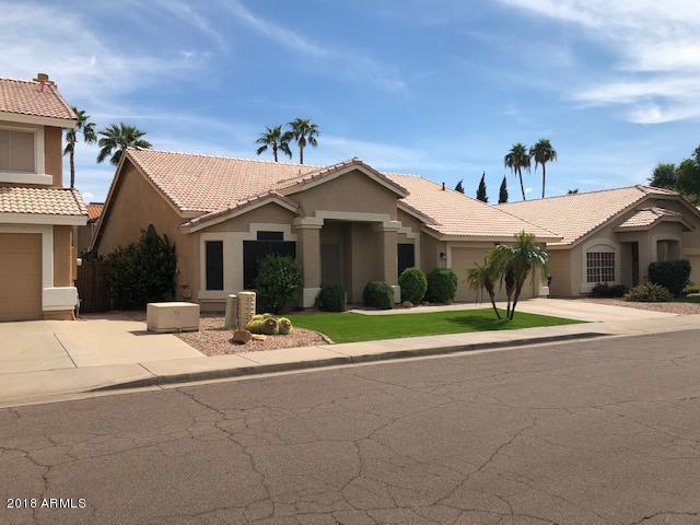 17253 N 46TH Street, Phoenix, AZ 85032