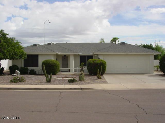 2637 S ZINNIA, Mesa, AZ 85209