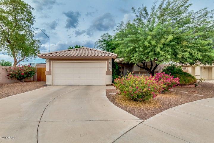 16290 W SHERMAN Street, Goodyear, AZ 85338