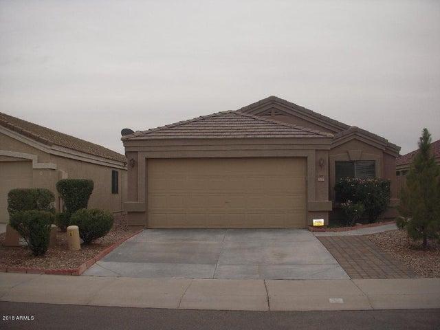 24091 W TWILIGHT Trail, Buckeye, AZ 85326