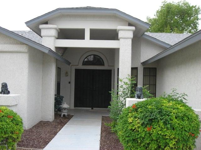 13039 W BALLAD Drive, Sun City West, AZ 85375