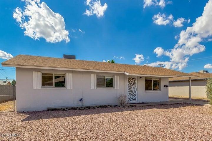 1547 W 5TH Place, Tempe, AZ 85281