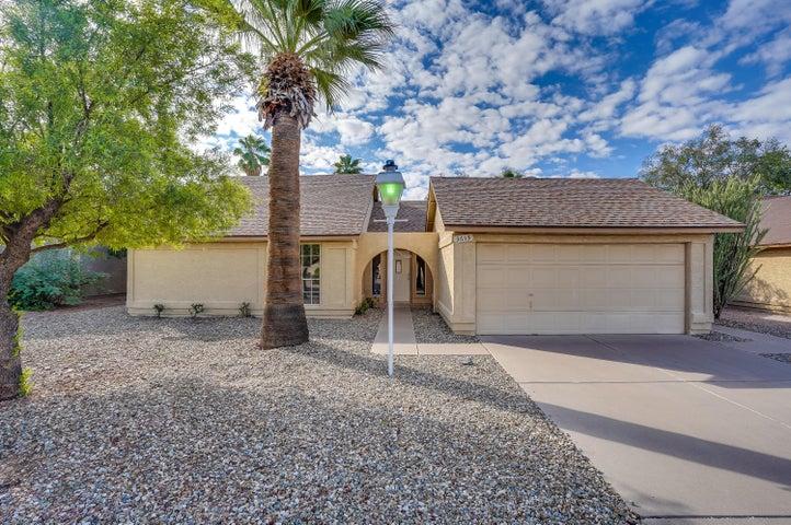 3613 W LAREDO Street, Chandler, AZ 85226