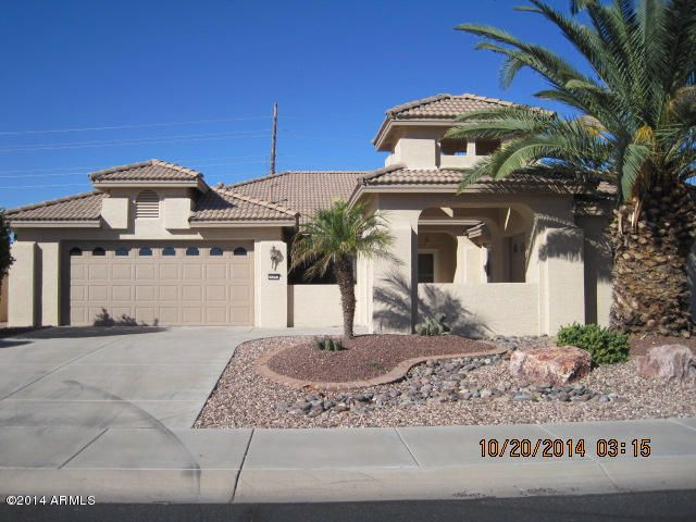 16092 W Edgemont Avenue, Goodyear, AZ 85395