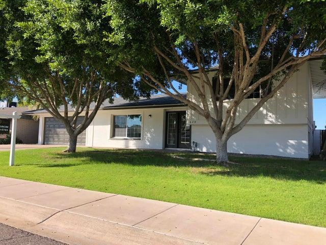 1628 E FREMONT Drive, Tempe, AZ 85282