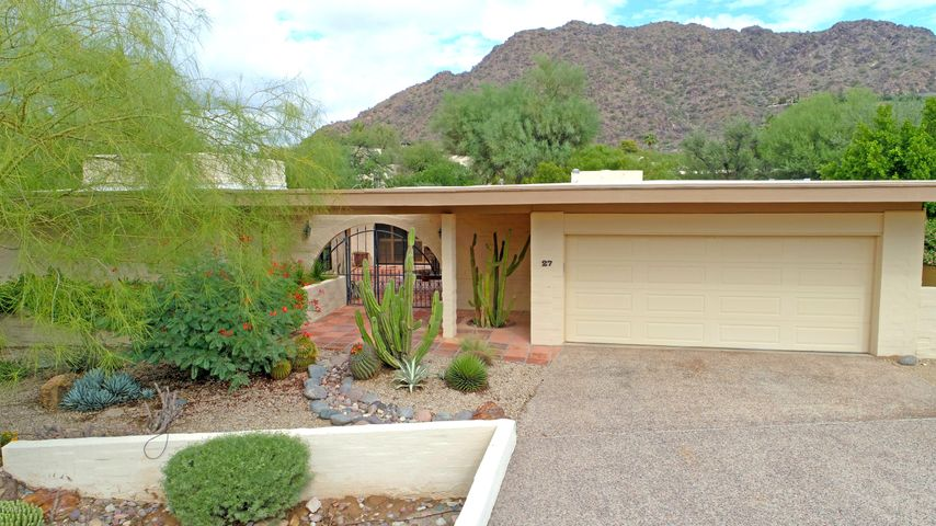 5434 E LINCOLN Drive, 27, Paradise Valley, AZ 85253