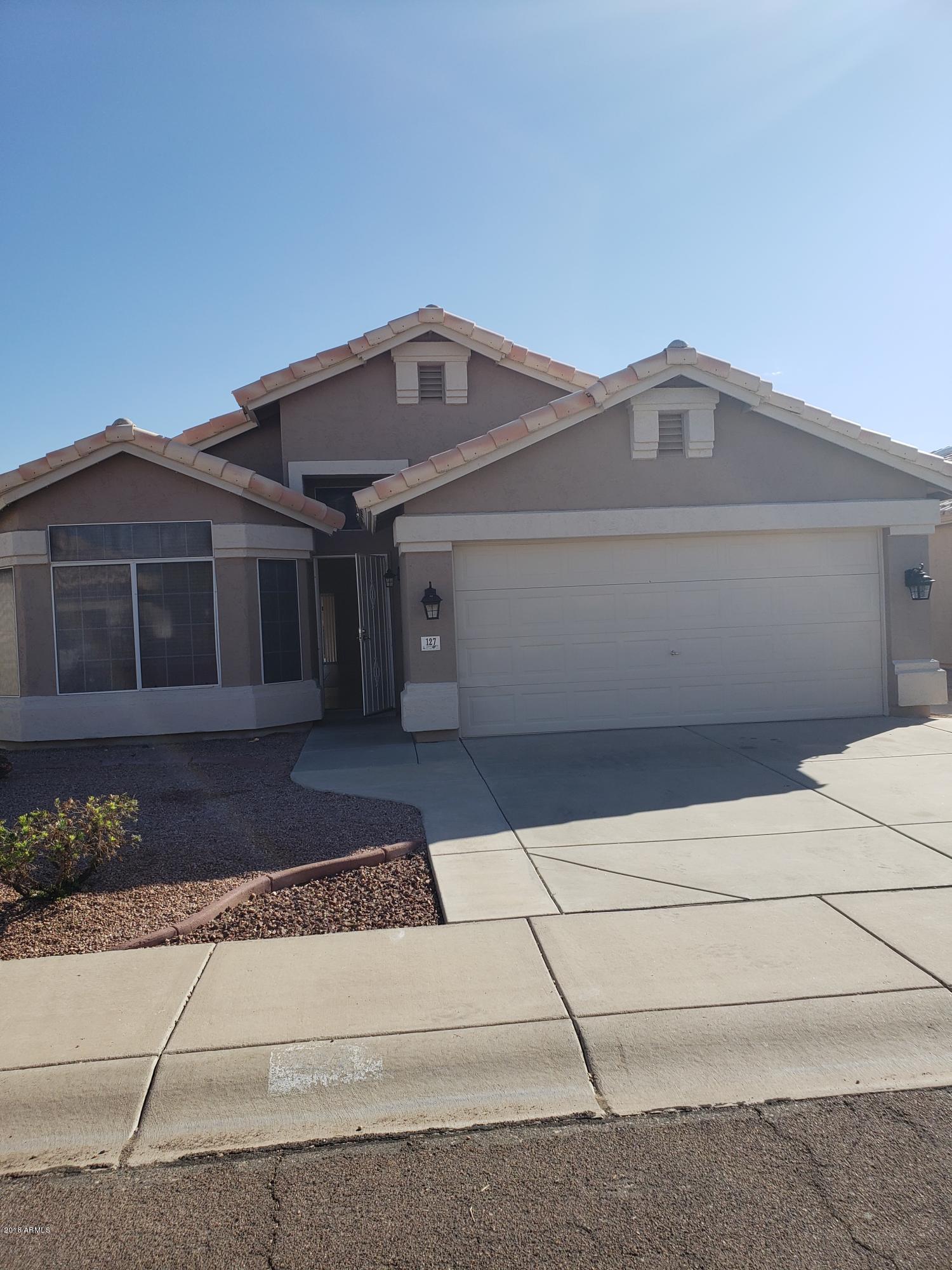 127 W FELLARS Drive, Phoenix, AZ 85023