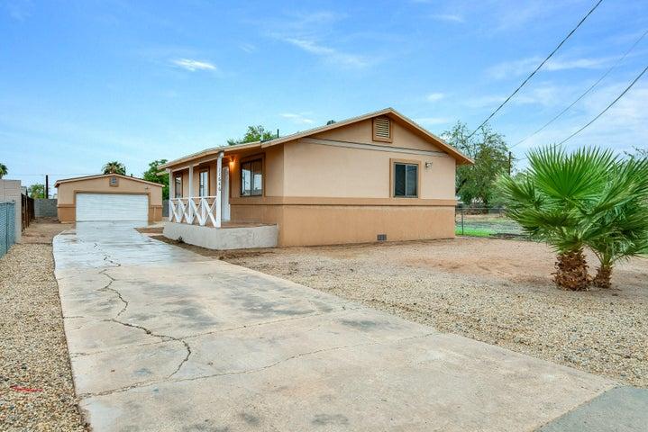 11646 N 80TH Drive, Peoria, AZ 85345