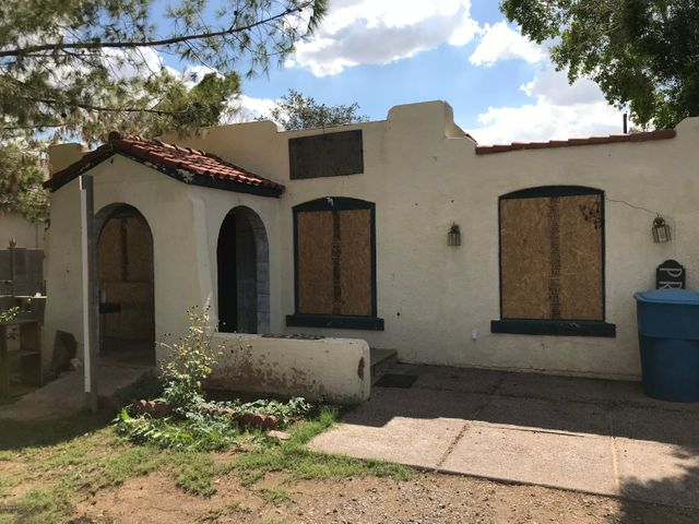 2913 E MONROE Street, Phoenix, AZ 85034