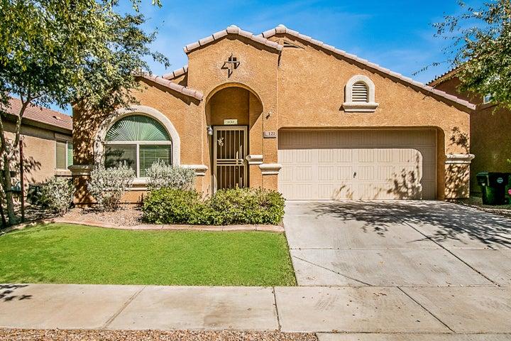 121 N 86TH Lane, Tolleson, AZ 85353
