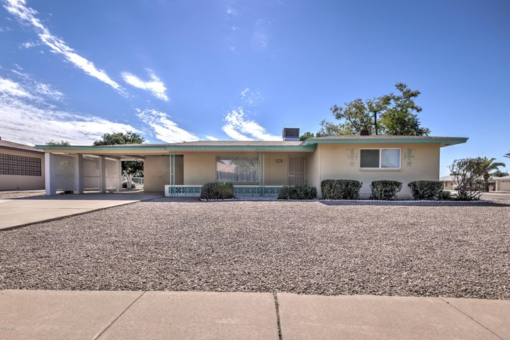 5607 E ADOBE Road, Mesa, AZ 85205