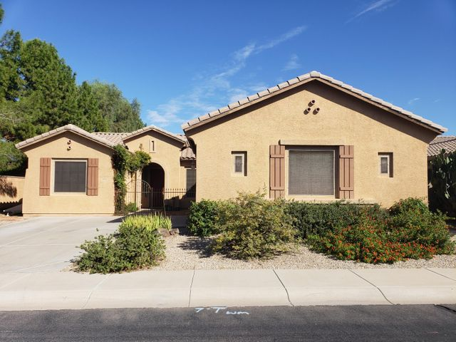 3880 E Leo Place, Chandler, AZ 85249
