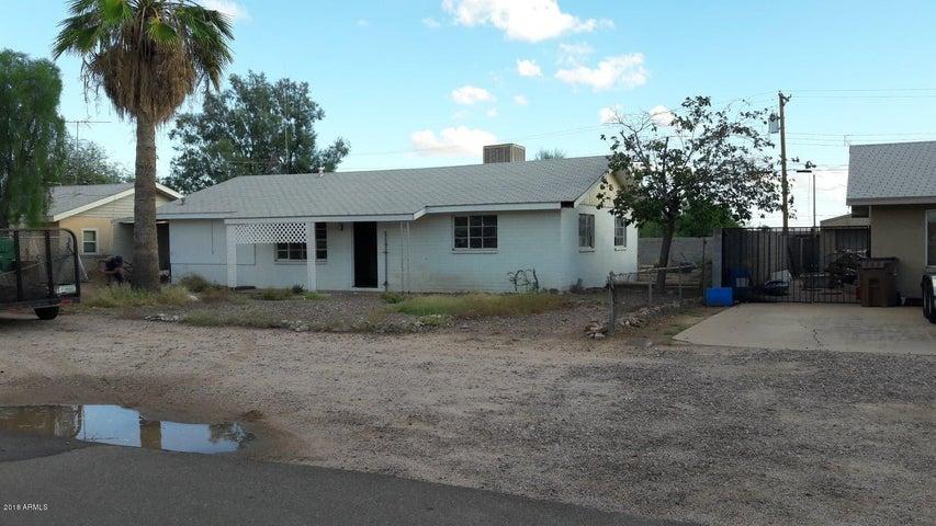 10049 E BOISE Street, Mesa, AZ 85207