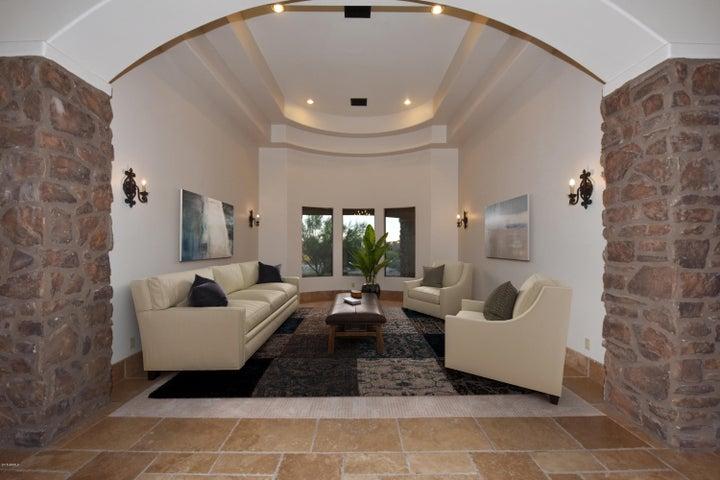 14109 E LOWDEN Court, Scottsdale, AZ 85262