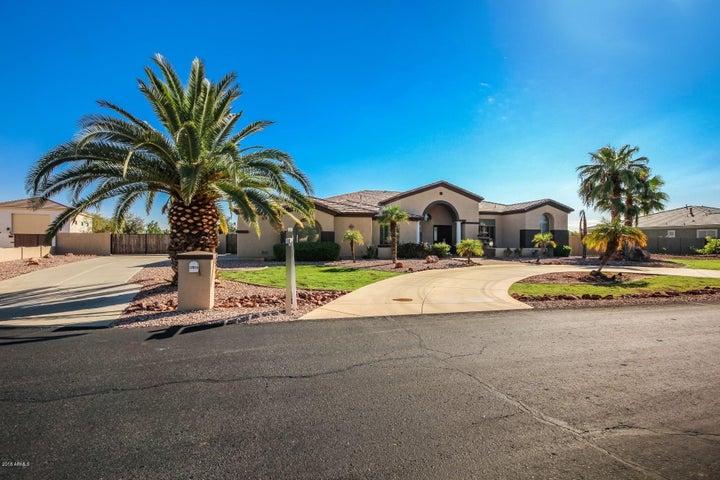17919 W GEORGIA Avenue, Litchfield Park, AZ 85340