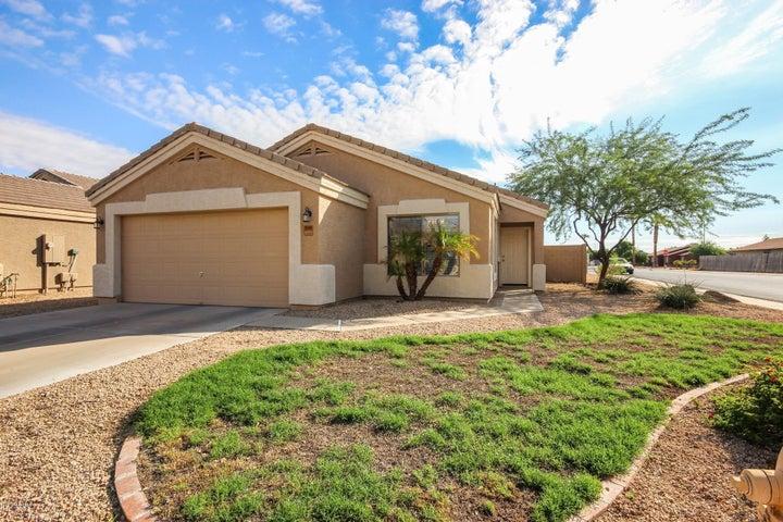 14309 N 125TH Drive, El Mirage, AZ 85335