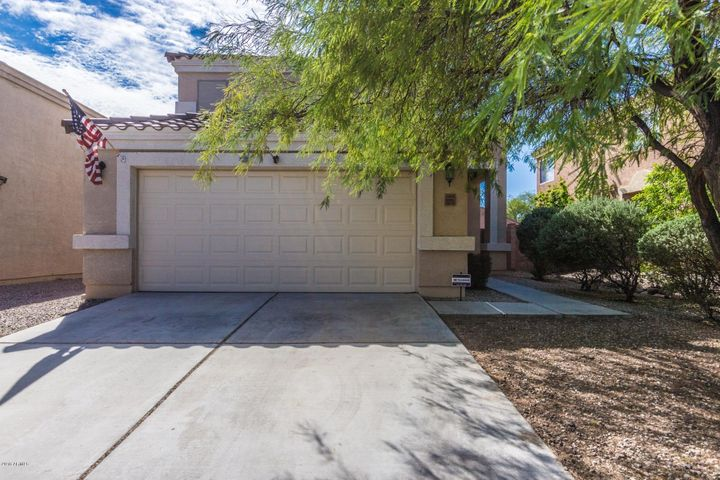 3273 W SANTA CRUZ Avenue, Queen Creek, AZ 85142