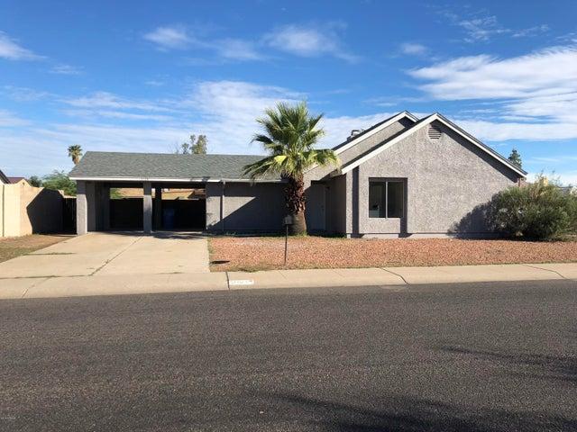 2128 W TONOPAH Drive, Phoenix, AZ 85027