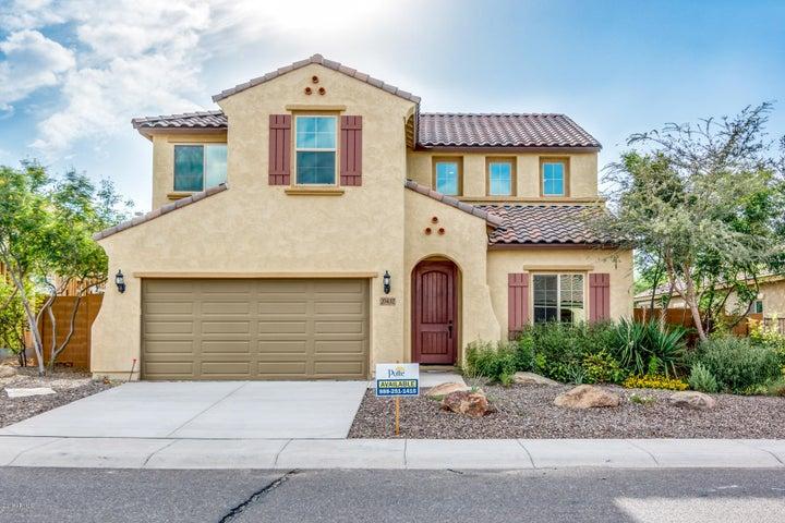 20432 N 260TH Avenue, Buckeye, AZ 85396