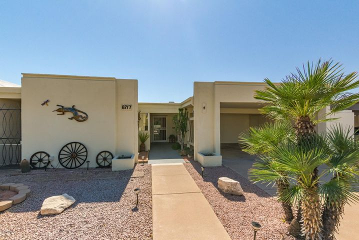8717 E MONTEROSA Avenue, Scottsdale, AZ 85251