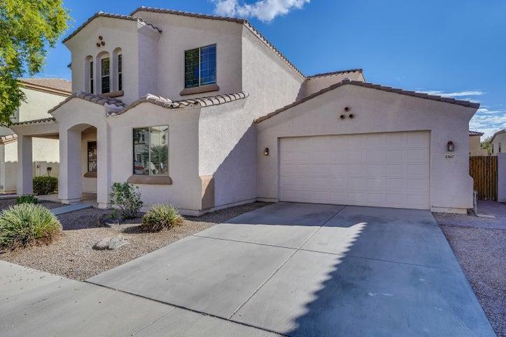 13617 W CROCUS Drive, Surprise, AZ 85379
