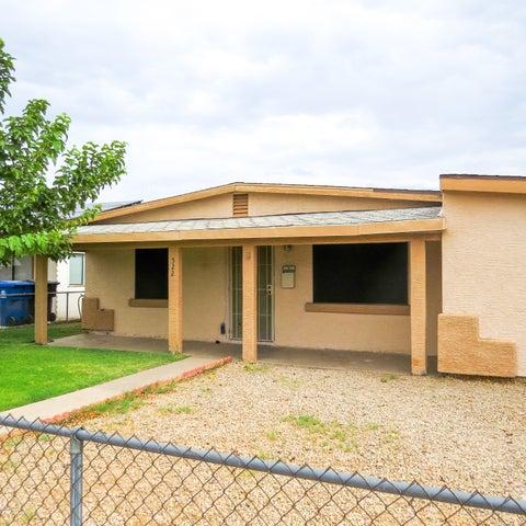 522 E KINDERMAN Drive, Avondale, AZ 85323