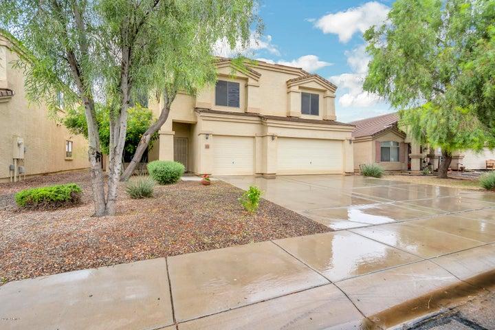 43418 W WILD HORSE Trail, Maricopa, AZ 85138
