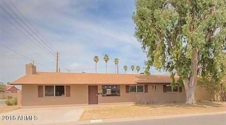 3944 W ROYAL PALM Road, Phoenix, AZ 85051